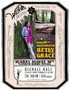 Betsy Grace